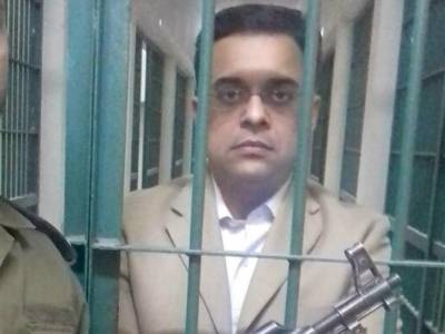 Why NAB arrested Ahad Cheema