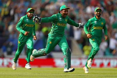 ICC error snatches T20 top slot from Pakistan