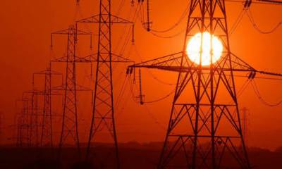 Pakistan gets an energy line from energy rich Central Asia