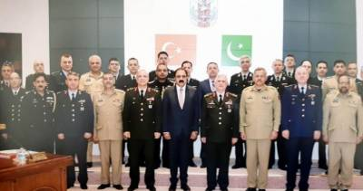 Pakistan, Turkey agree to boost bilateral cooperation