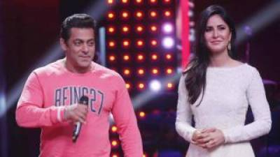 Salman Khan, Katrina Kaif in trouble