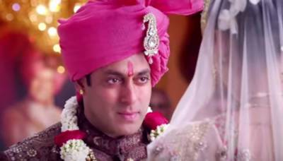 Salman Khan reveals why is he still unmarried