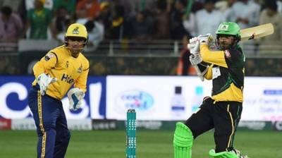 Sultans thrash Peshawar Zalmi by 7 wickets in PSL 2018 opener