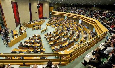 Turkey condemns Dutch parliament's recognition of Armenian 'genocide'