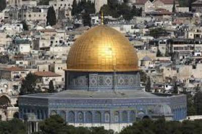 US announces date for opening embassy in Jerusalem
