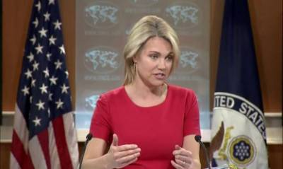 US says Russia responsible for deaths of over 400 in Syria