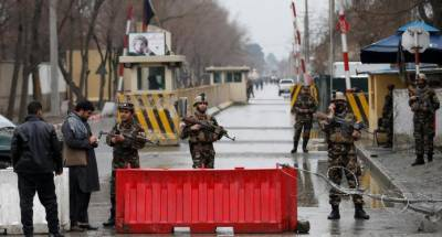 35 soldiers killed, injured in suicide blasts and Multiple attacks by Afghan Taliban