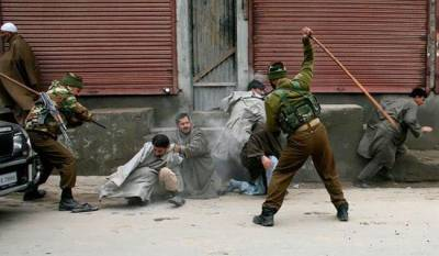 AI concerned over impunity to Indian troops for HR abuses in IOK