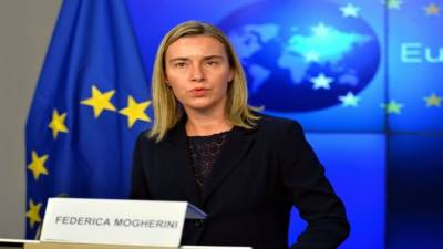 EU to double funding for military force in West Africa's Sahel