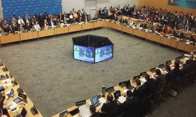 FATF's plenary meeting concludes in Paris without mentioning Pakistan's name in report