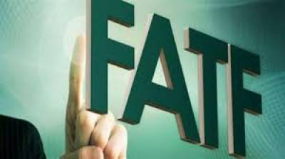 FATF to announce its final decision on Pakistan in June