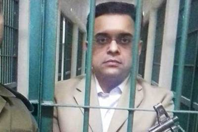 Former DG LDA Ahad Cheema in serious troubles