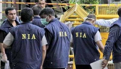Indian NIA charge sheet Pakistani diplomat over spying and espionage