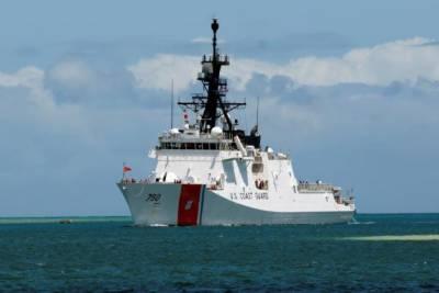 Is US heading towards Naval blockade of North Korea