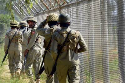 One killed, 3 injured in Indian unprovoked firing at LoC