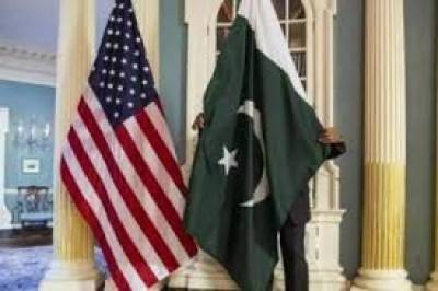 Pakistan rebuffs US Intelligence report