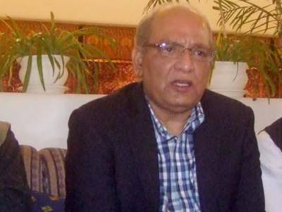 PML-N govt addresses issues of terrorism, economy, load shedding: Mushahidullah