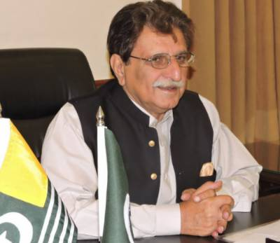 PML-N workers to step up preparation for local govt election to be held soon: PM AJK