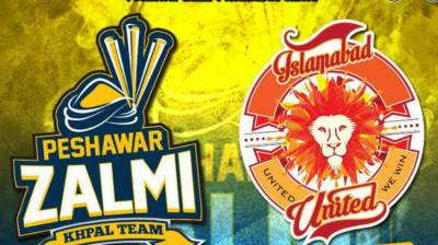 PSL - 3: Peshawar Zalmi beat Islamabad United