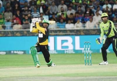 PSL: Sultans thrash Lahore Qalandars by 43 runs