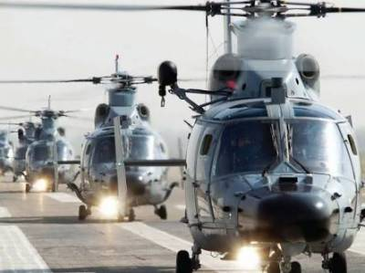 RIBAT 2018: Pakistan Navy and Air Force joint Naval extended exercise kicks off in Arabian Sea