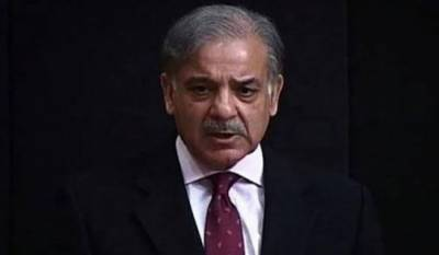 Shahbaz Sharif nomination as party chief Not final