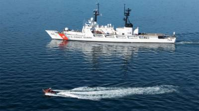 US prepares high-seas crackdown on N Korea sanctions evaders