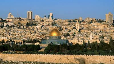 US to open embassy in occupied Jerusalem in May