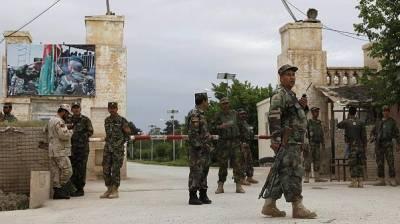 27 Afghan Soldiers Killed In Afghan Army Base Attack