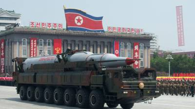 China demands US to reverse its decision to impose fresh sanctions on North Korea