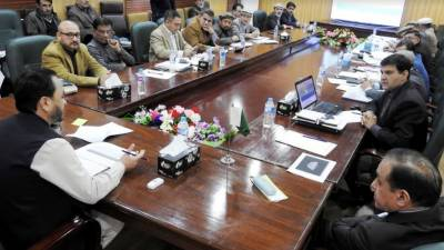 CM GB directs to ensure quality of work