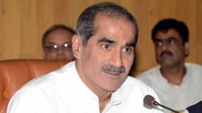 Gwadar will soon be part of railways network: Saad
