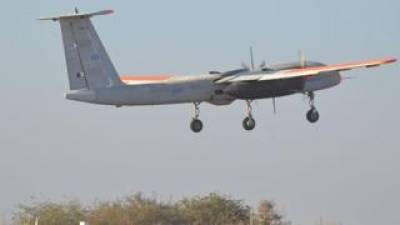 India successfully test flights new surveillance drone on lines of US Predator
