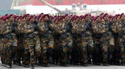 Indian Army to post younger commanders along Pakistan border