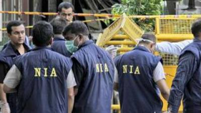 Indian NIA to approach Interpol for Red Notice against Pakistani diplomat