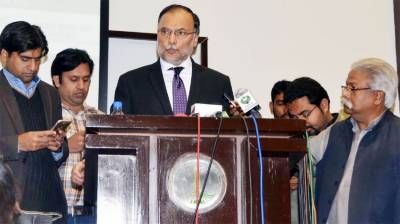 Pakistan to expedite steps to curb terror financing, money laundering: Ahsan