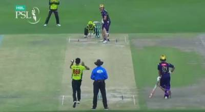 Quetta Gladiators beat Lahore Qalandars by 9 wickets