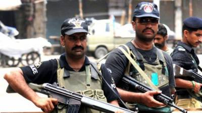 Sindh Police arrest 4 wanted criminals in Larkana