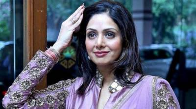 Sridevi passes away after cardiac arrest in Dubai