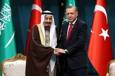 Turkey - Saudi Arabia to go for joint defence production
