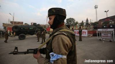 Two Indian soldiers killed in occupied Kashmir attack