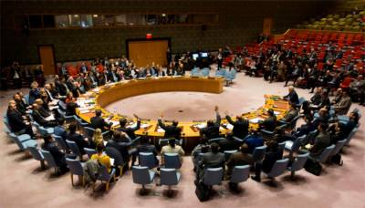 UN Security Council unanimously approve Syria ceasefire
