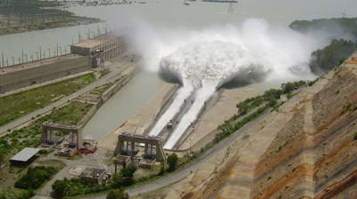 1410 MW Tarbela 4th extension hydropower project starts generation electricity