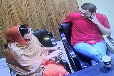 Ahad Cheema expresses satisfaction over treatment met in NAB custody