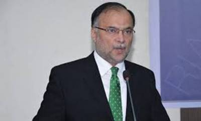 Ahsan urges Islamic countries to invest in space technology