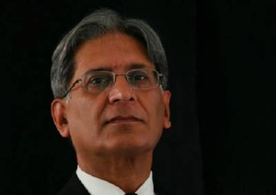 Aitzaz Ahsan terms bureaucrats' strike as 'rebellion'