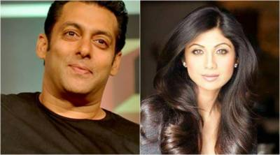 FIR against Salman Khan, Shilpa Shetty