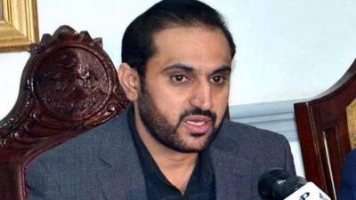 Govt endeavouring for beautification of provincial metropolis, Quetta: Bizenjo