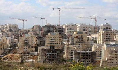 Israel approves construction of 350 new settler units in occupied West Bank
