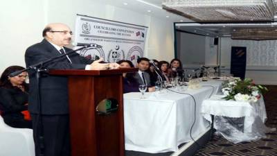 Masood urges world to take notice of prevailing situation in IOK